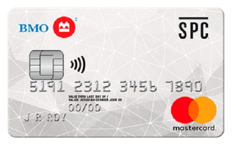 BMO SPC Credit Card