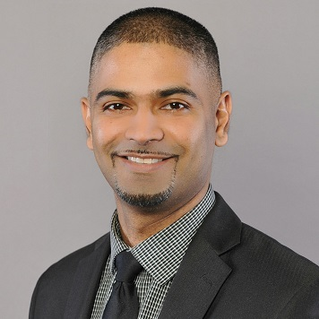 Ryan Sharma, CIM