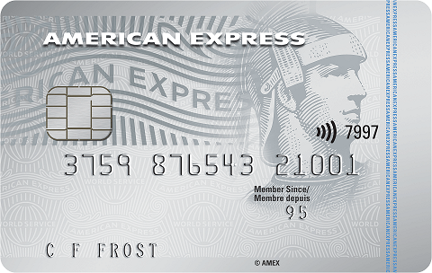American Express No Fee Credit Card