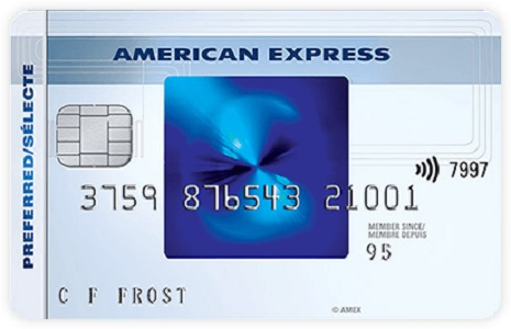 American Express Simply Cash Preferred